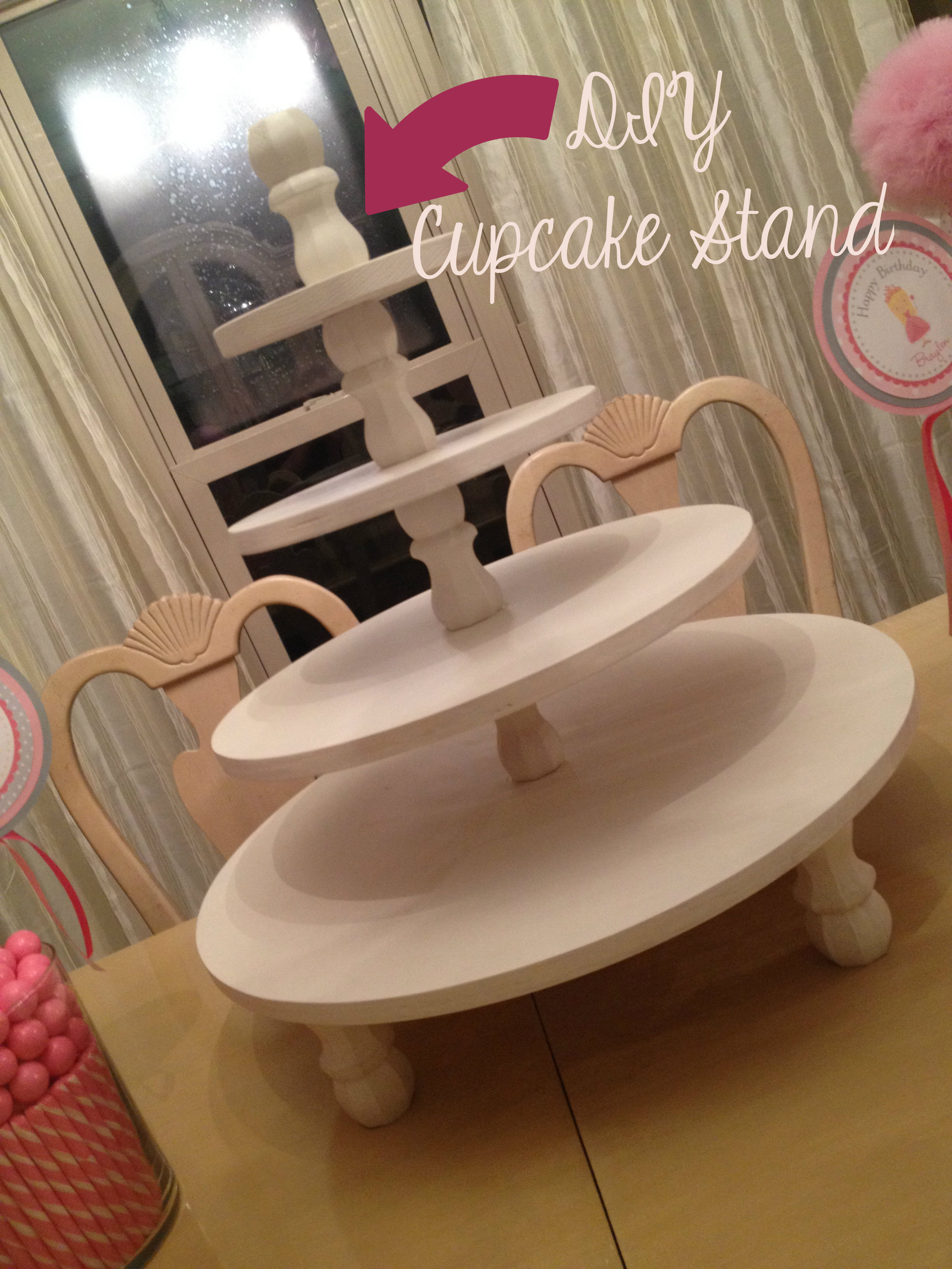 Cheap Cake Display Stands