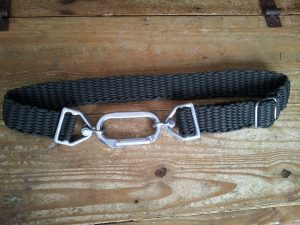 DIY Paracord Belt