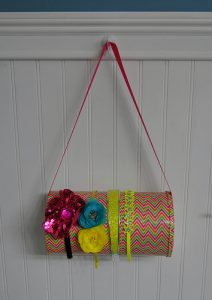 Hanging Headband Holder