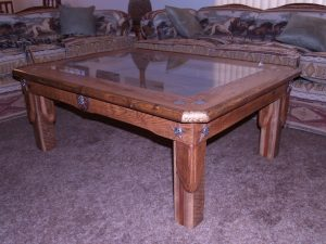 Shadow Case Coffee Table Furniture