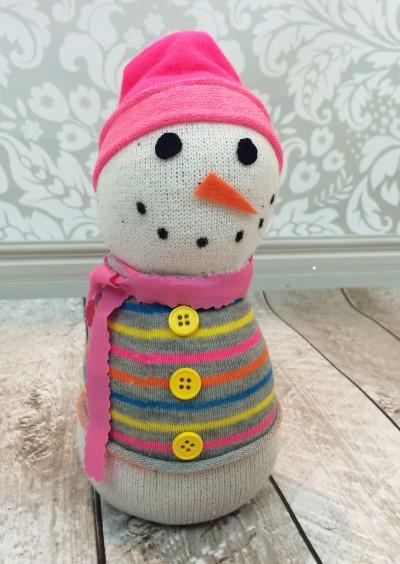 Snowman Hats For Crafts