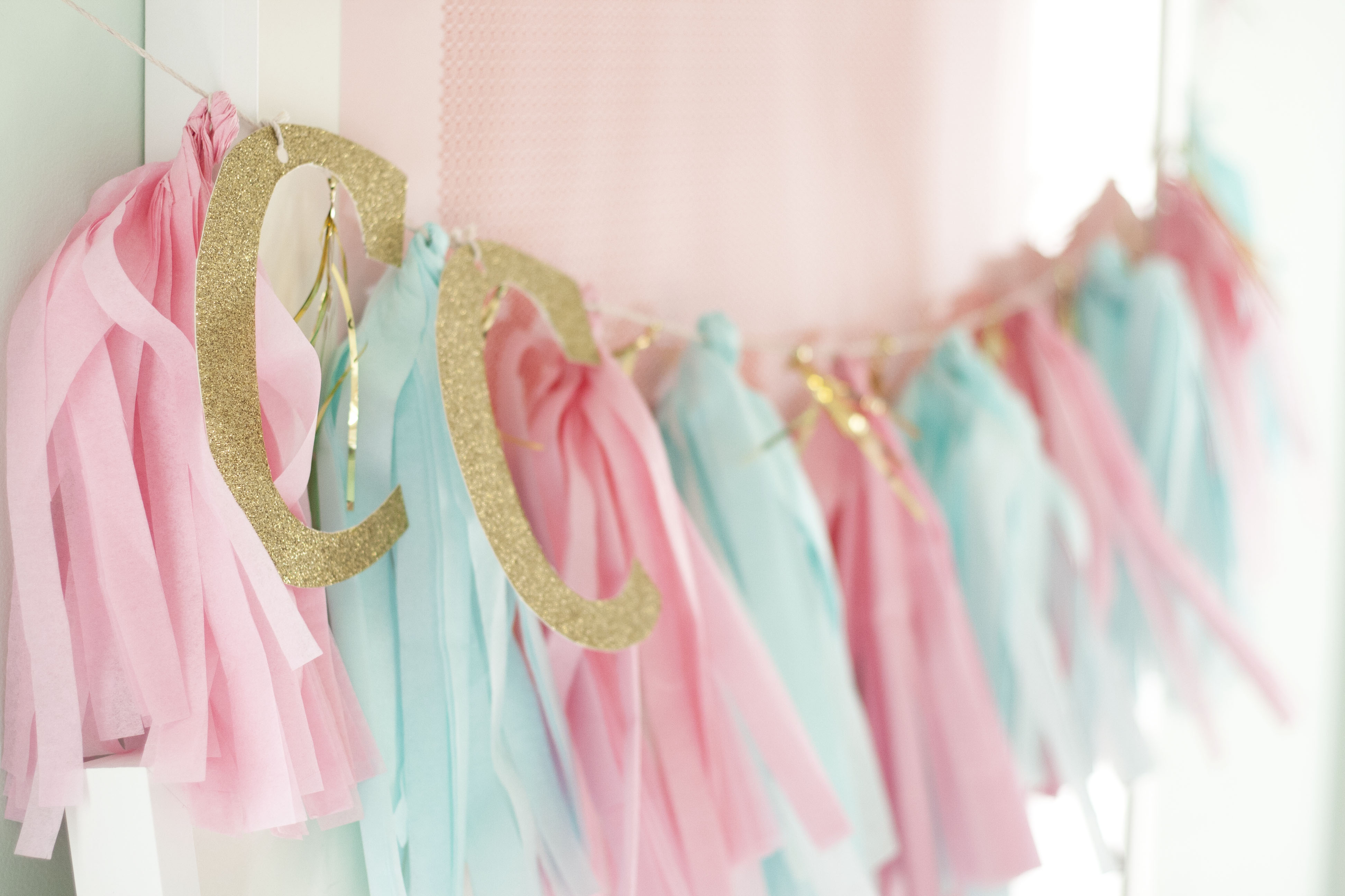 19 Diy Tassel Garland Ideas Guide Patterns