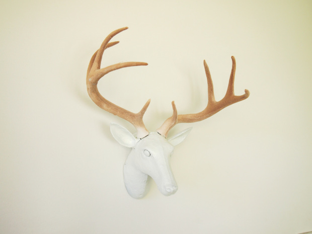 paper deer head Find great deals on ebay for paper deer head and deer head shop with confidence.