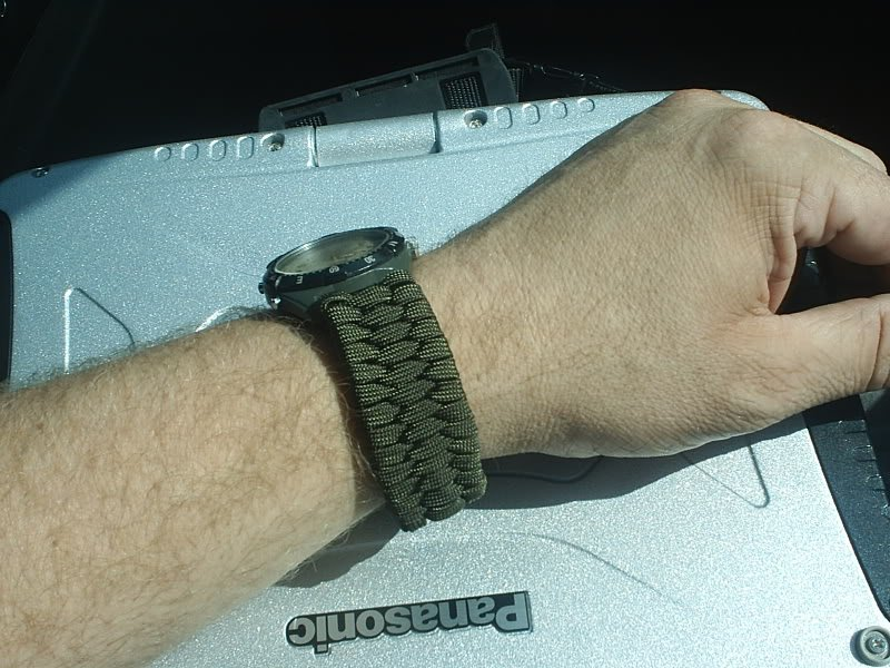 10 Paracord Watch Band DIY Projects | Guide Patterns