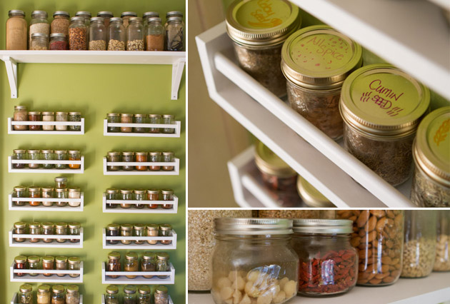 DIY Spice Rack: Instructions and Ideas | Guide Patterns