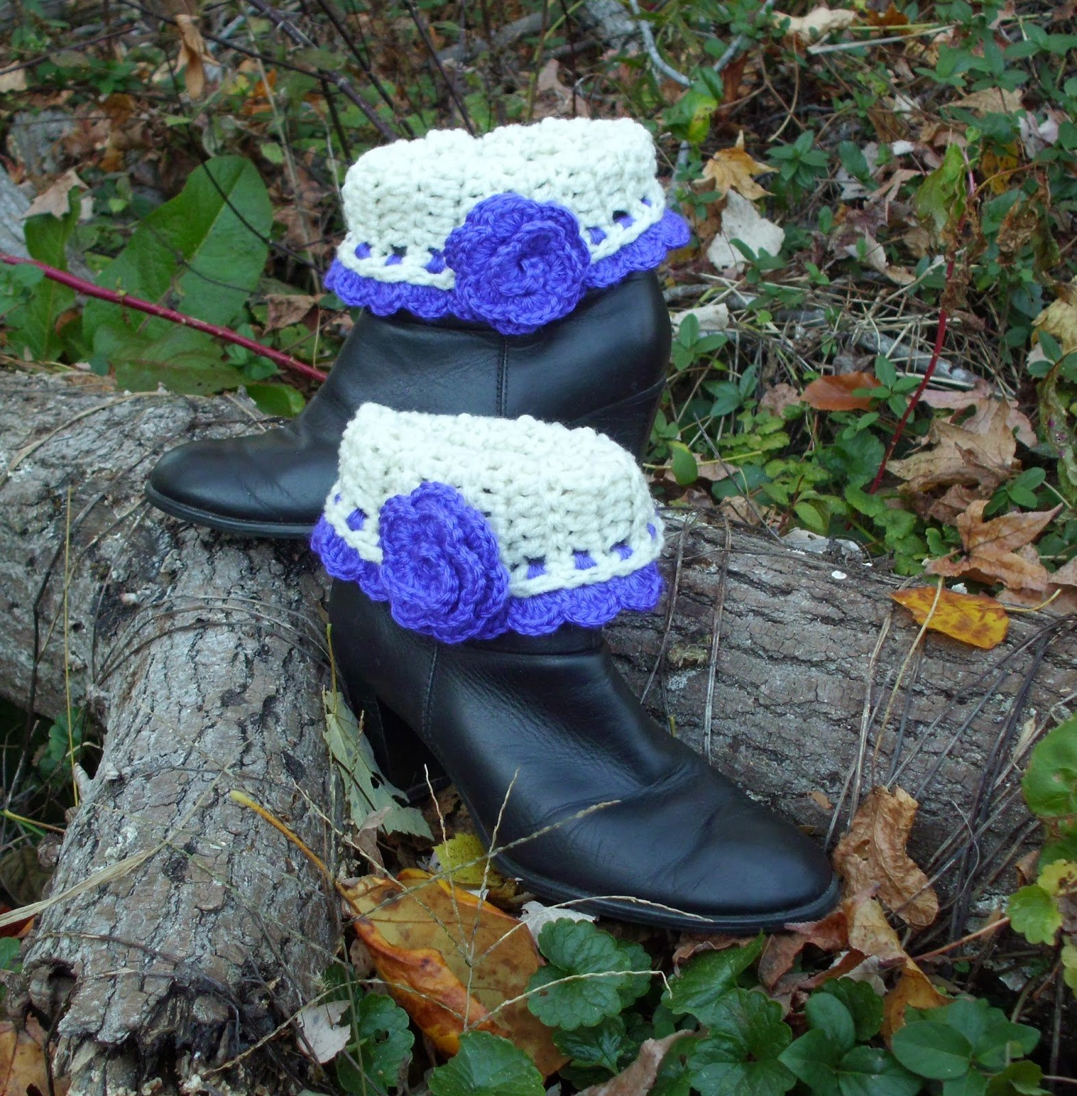 23 free crochet boot cuffs pattern guide patterns free crochet pattern for boot cuffs bankloansurffo Images
