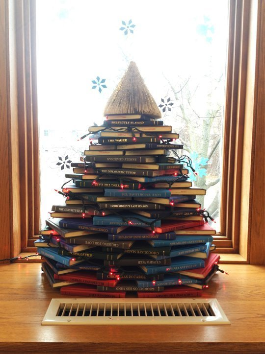 Diy Instructions And Ideas Make Christmas Tree Books Guide Patterns