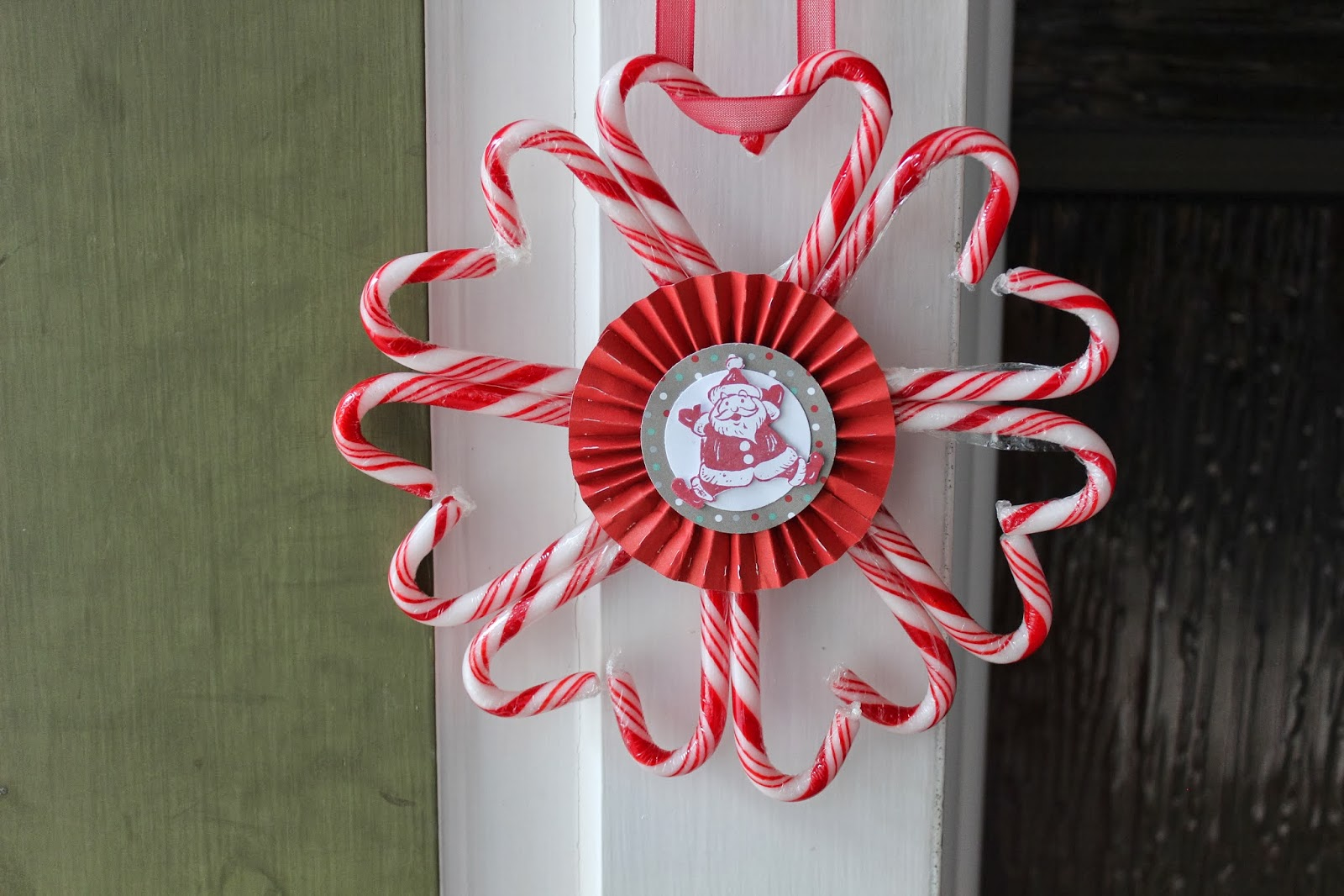 17 Cool Candy Cane Wreath Ideas Guide Patterns