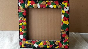 Cardboard Picture Frame 4x6