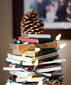 Christmas Tree Books