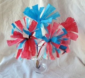 Crafts with Coffee Filters