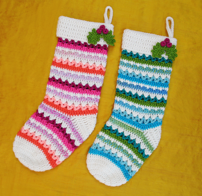 Crochet Christmas Stockings. Meaning difficult and that with so many excellent choices to choose from, it might be difficult to choose the best. Strong Christmas decorations are highlighted at the end of summer with the twinkling lights in the houses.