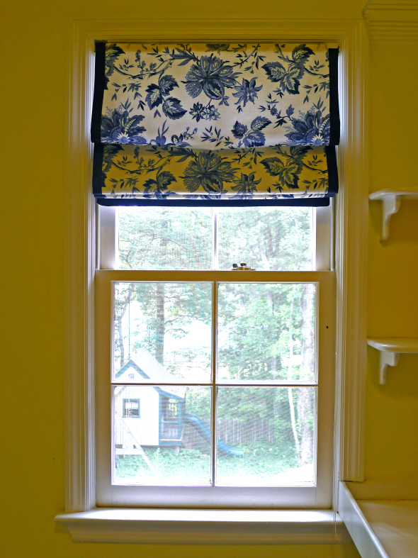 to make blind a pinterest crafts roman how diy pin shade blinds