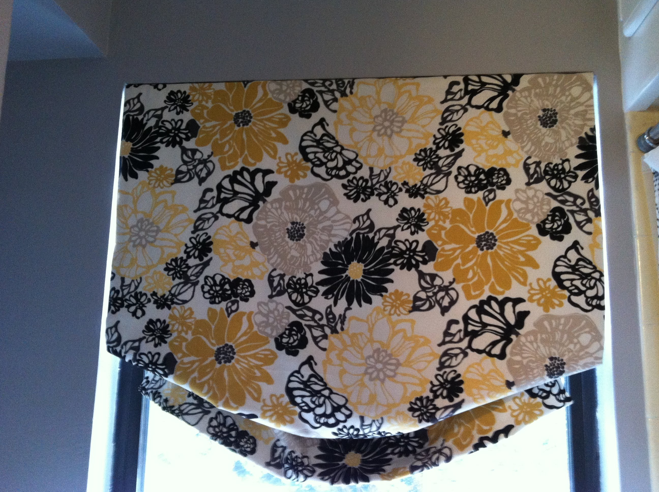 Roman Shades Pattern Awesome Design Inspiration