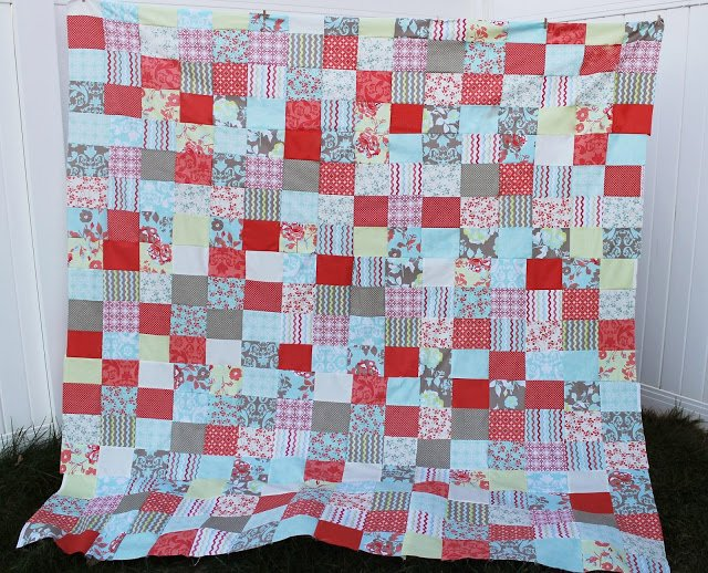 How To Make Patchwork Quilts 24 Creative Patterns Guide Patterns
