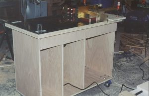 Router Table Project