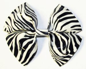 How to Make a Big Duct Tape Bow