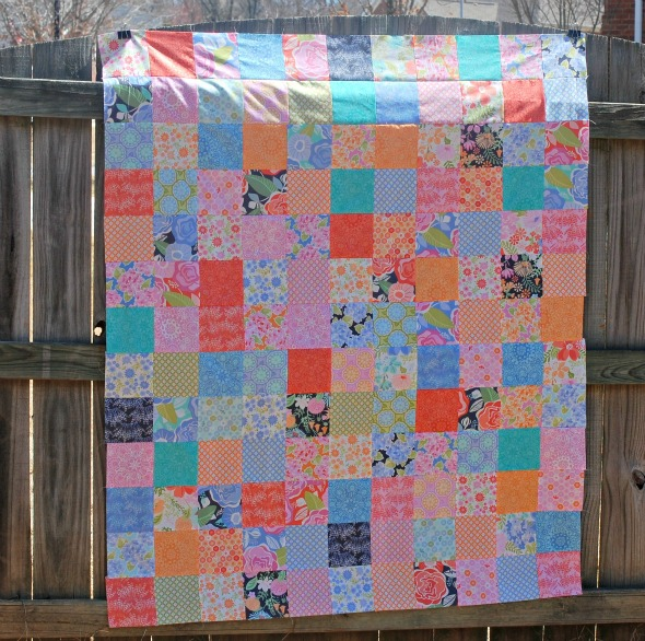 How to Make Patchwork Quilts: 24 Creative Patterns | Guide Patterns : patch work quilting - Adamdwight.com