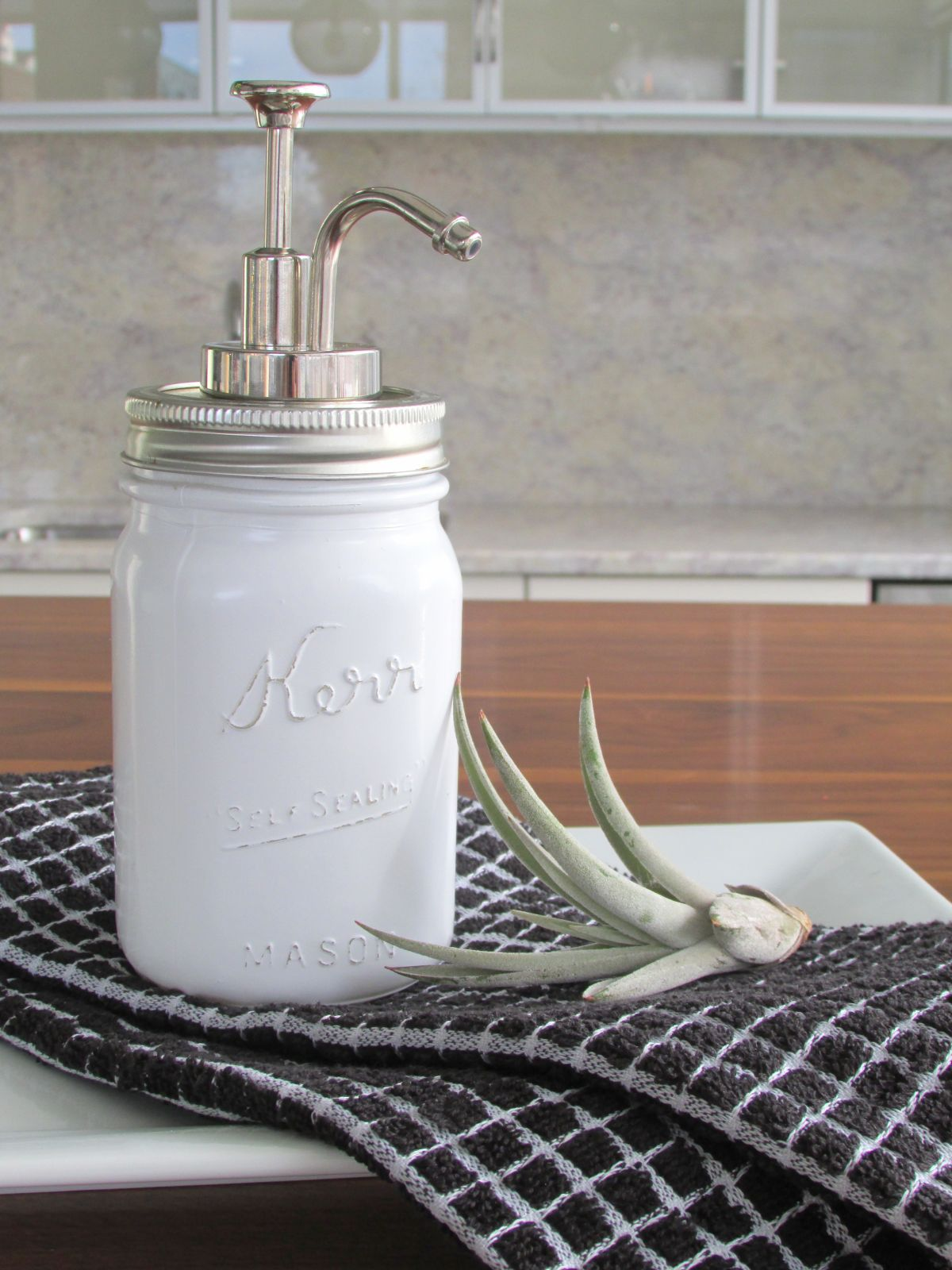 Mason Jar Bathroom Accessories 26 Unique Mason Jar Soap Dispenser Diy Instructions Guide Patterns