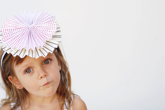 21 Creative Ways to Make a Hat Out of a Newspaper  d3428197a005