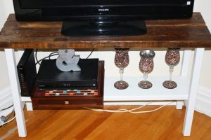 Build Your Own TV Stand