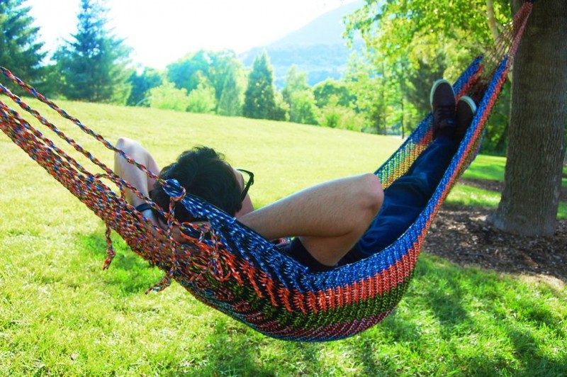11 Cool Paracord Hammock Designs Guide Patterns