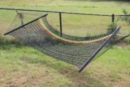 How to Make Paracord Hammock