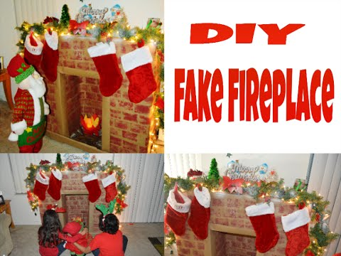 Get fireplace started how to a
