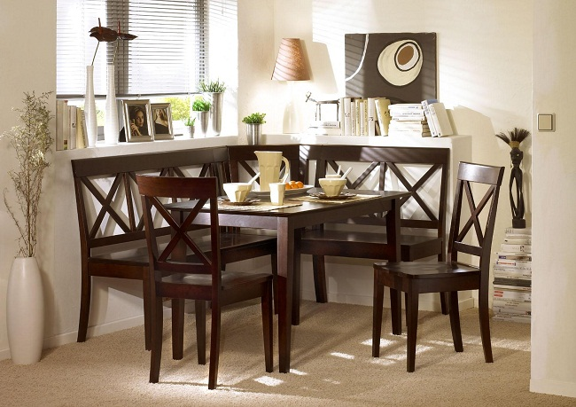 How to build a dining room table plans