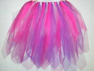 How to Make a No Sew Tutu