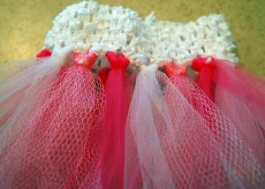 How to Make a Non Sew Tutu