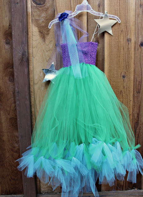 How To Make A No Sew Tutu 32 Diys Guide Patterns