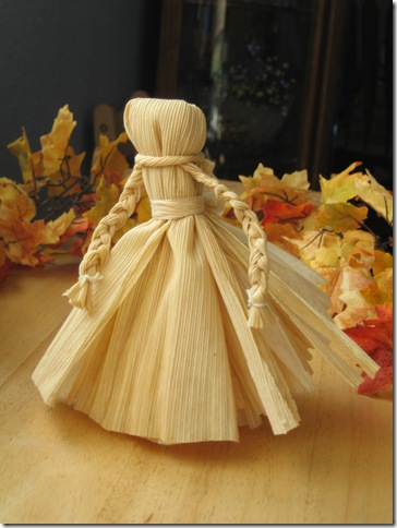 How to Make a Corn Husk Doll recommendations