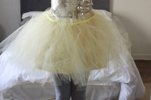 No Sew Adult Tutu