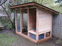 Pallet Chicken Coop Plan Free