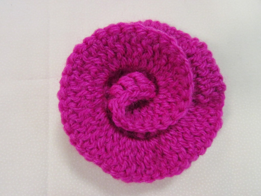 How to Crochet a Rose: 32 Free Patterns | Guide Patterns