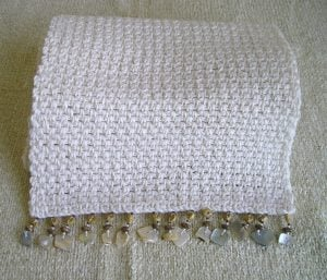 Easy Crochet Table Runner Pattern Free