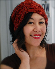 Free Knit Headband Pattern