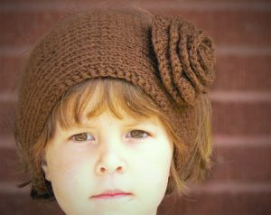 Free Knitting Pattern for Headband