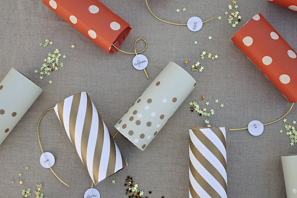 Party Hack Reusable Confetti Poppers By The Bar