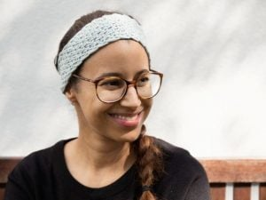 Knit Headband DIY