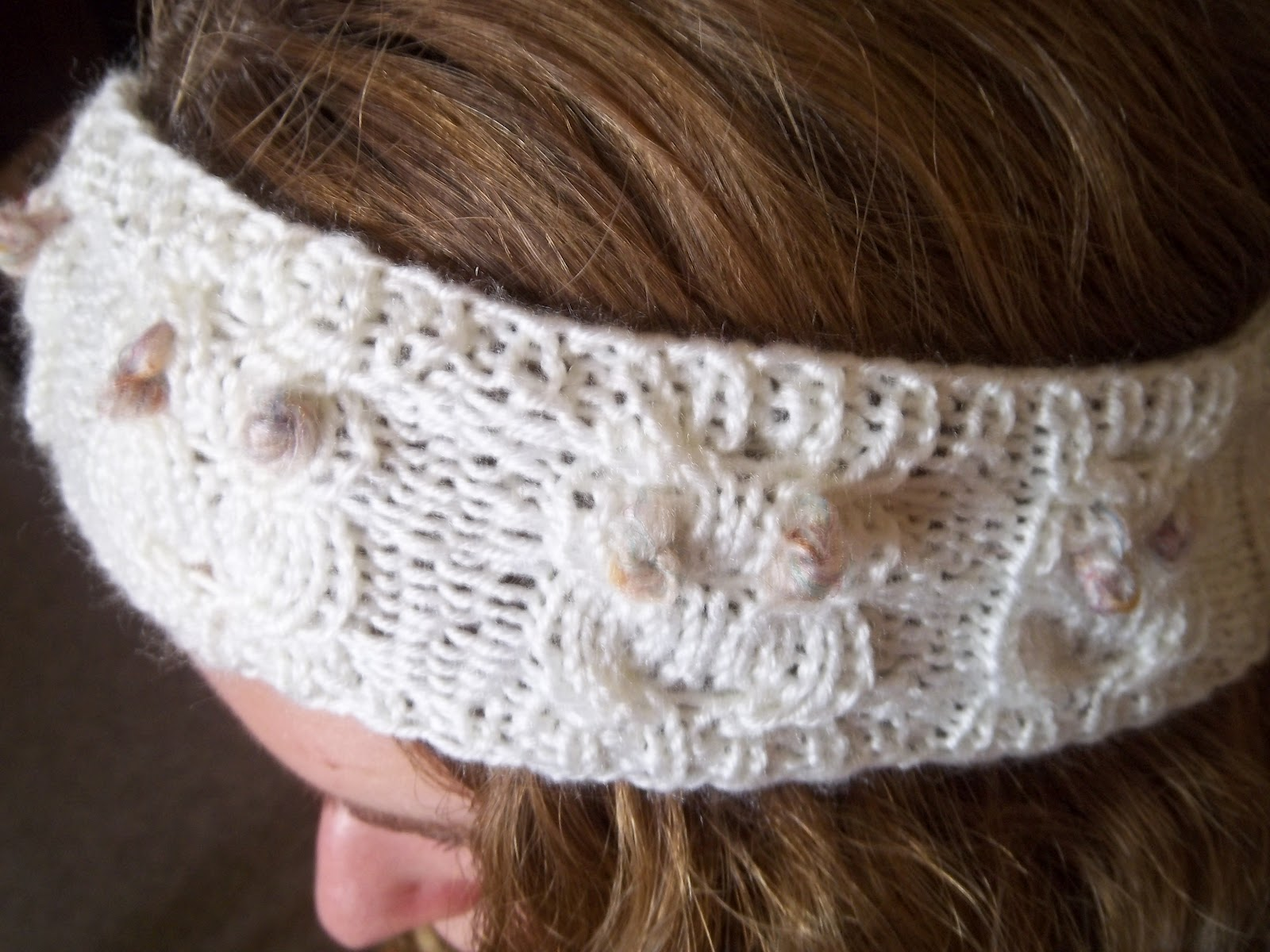 Owl Knit Pattern : How to Knit a Headband: 29 Free Patterns Guide Patterns