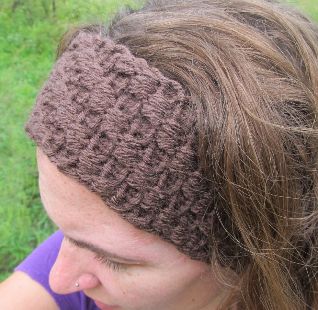 Headband Knitting Pattern : How to Knit a Headband: 29 Free Patterns Guide Patterns