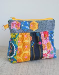 Quilted Purse and Handbag