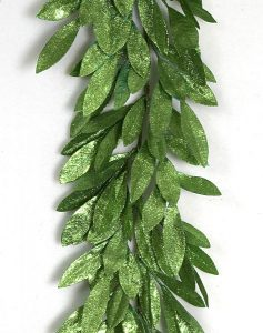 Artificial Bay Leaf Garland