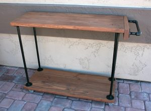 Bar Cart Handle