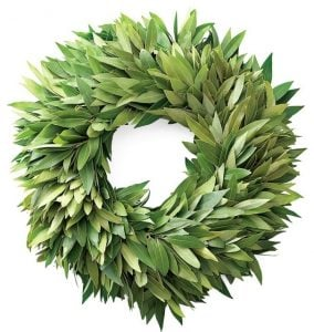 Bay Leaf Garland