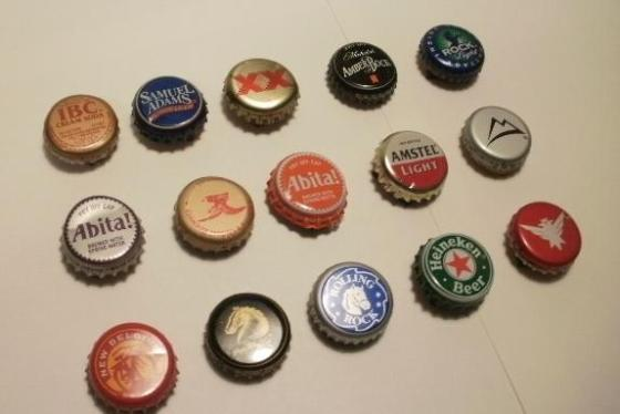 How To Make Bottle Cap Magnets 22 Creative Diys Guide