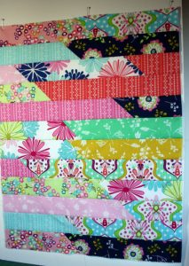 Jelly Rolls for Quilting