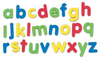 What Words Could You Make With These Letters